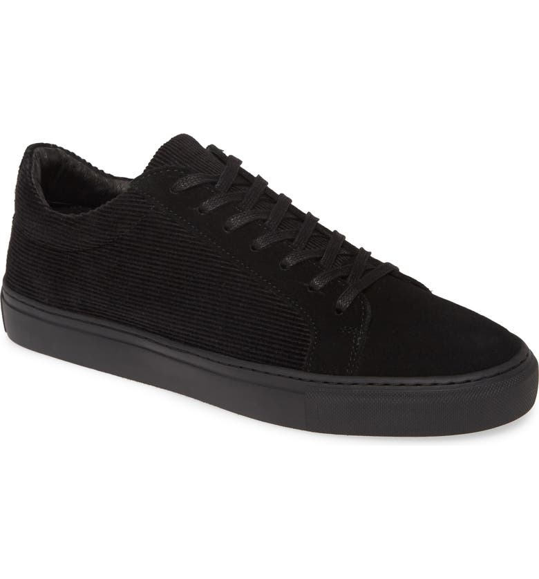 SUPPLY LAB Dominic Sneaker, Main, color, BLACK