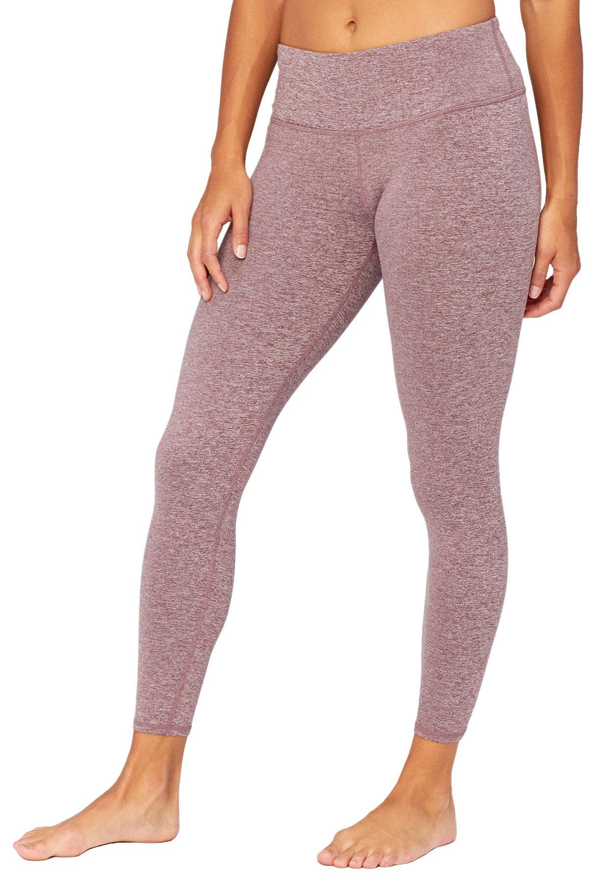 Threads 4 Thought Claire Mid Rise 7/8 Leggings