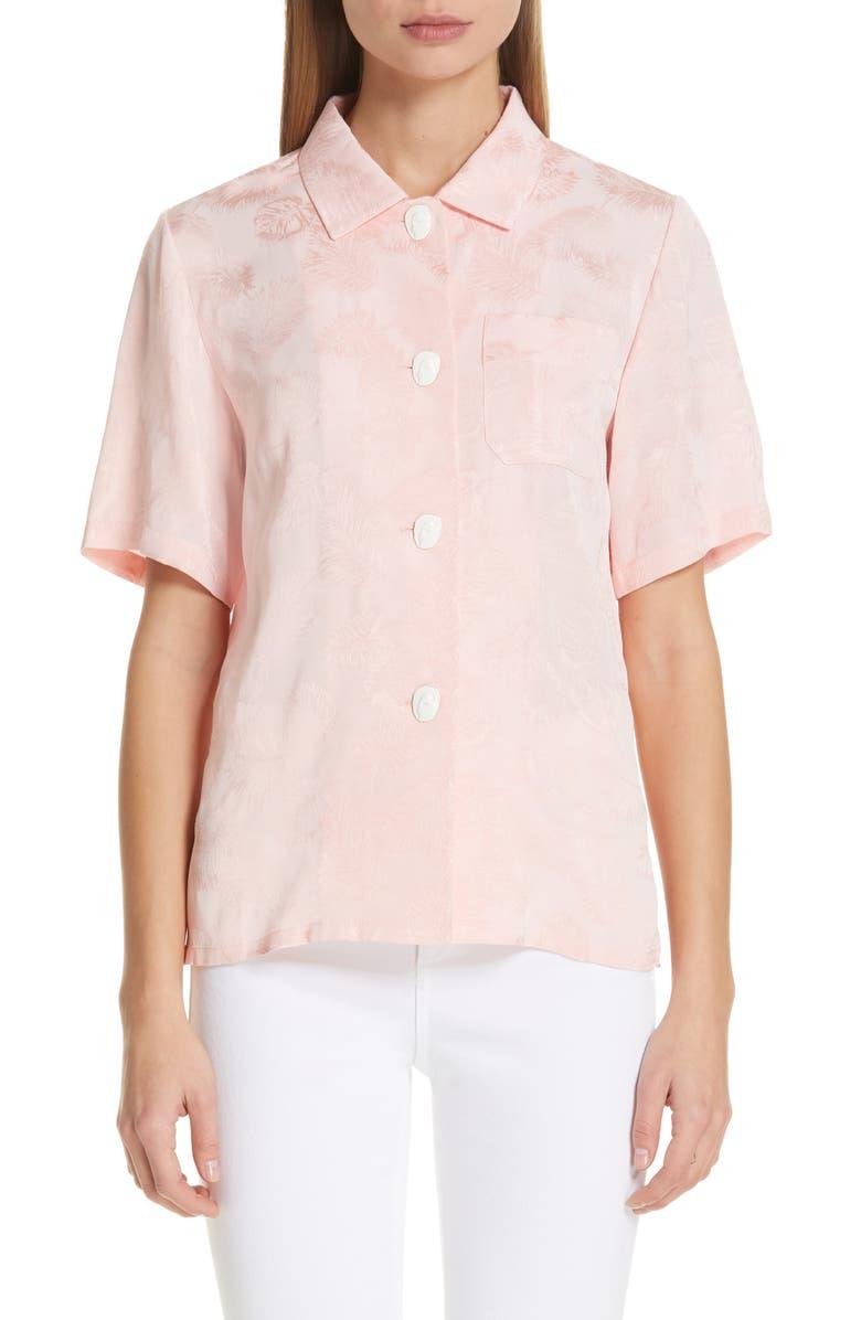 REJINA PYO Mila Shirt, Main, color, 650