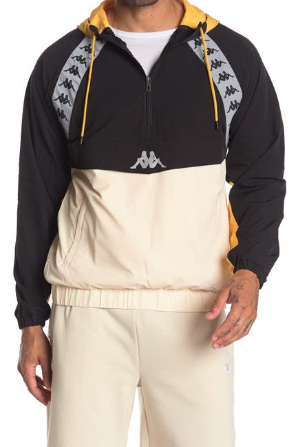 Image of Kappa Active Authentic 222 Banda Afien Jacket