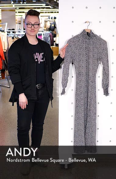 Georgina Maxi Dress, sales video thumbnail