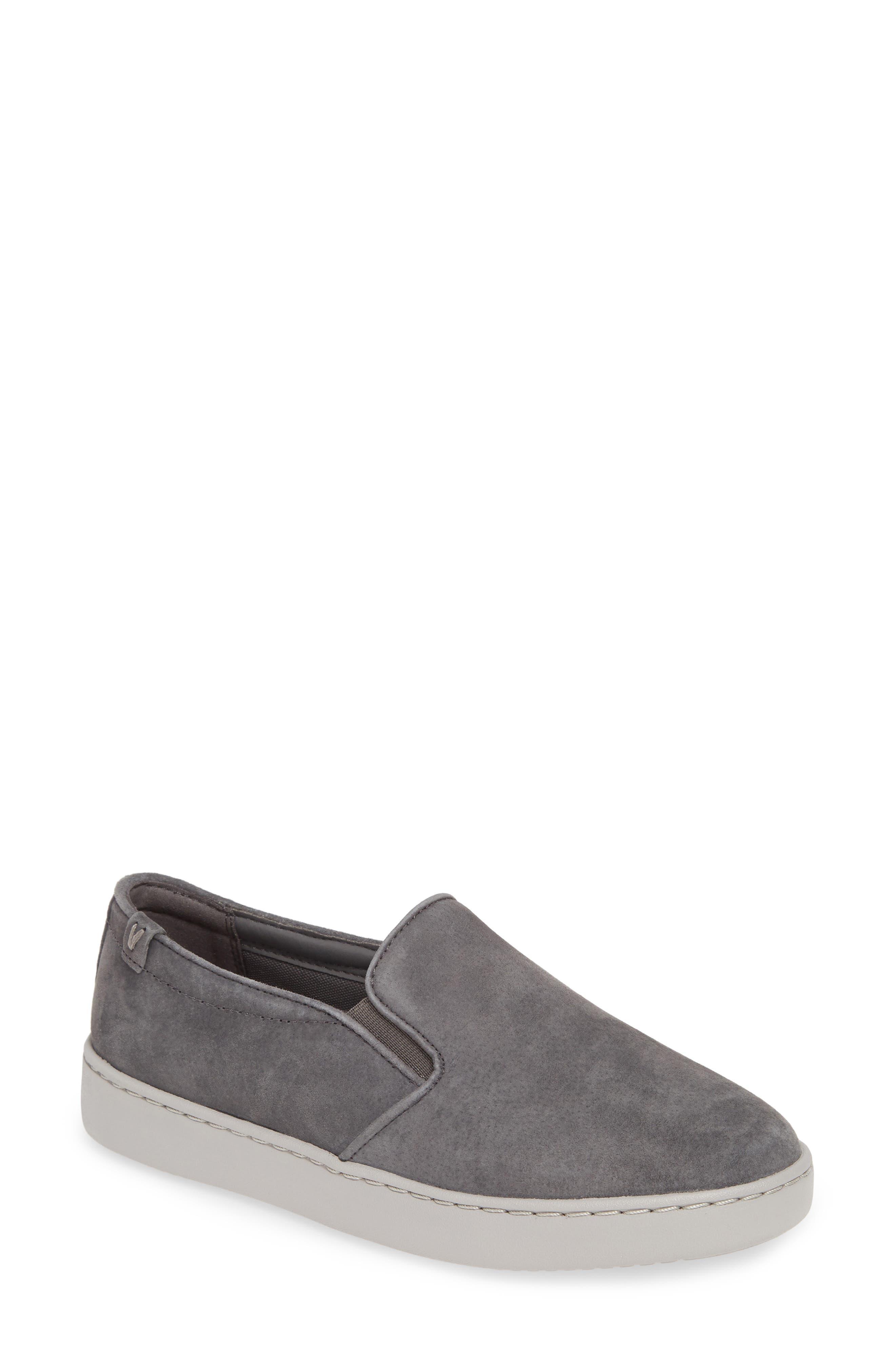 Vionic Avery Sneaker, Grey