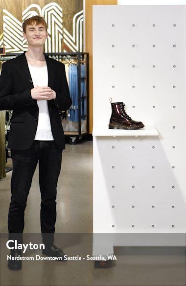 1460 Sparkle Boot, sales video thumbnail