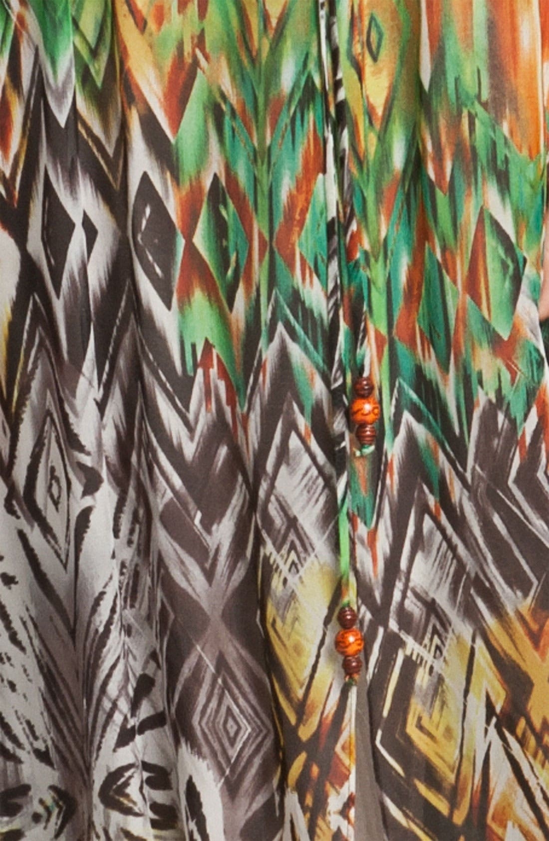 ,                             Print Maxi Dress,                             Alternate thumbnail 2, color,                             353