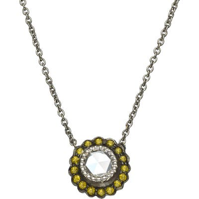 Sethi Couture Pendant Necklace