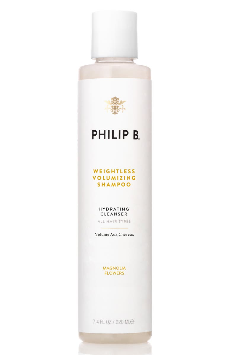 PHILIP B<SUP>®</SUP> Weightless Volume Shampoo, Main, color, 000