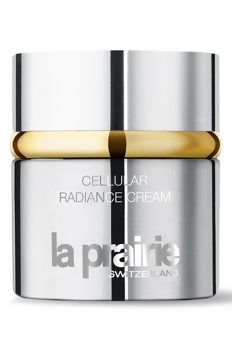 LA PRAIRIE Cellular Radiance Cream, Main, color, NO COLOR