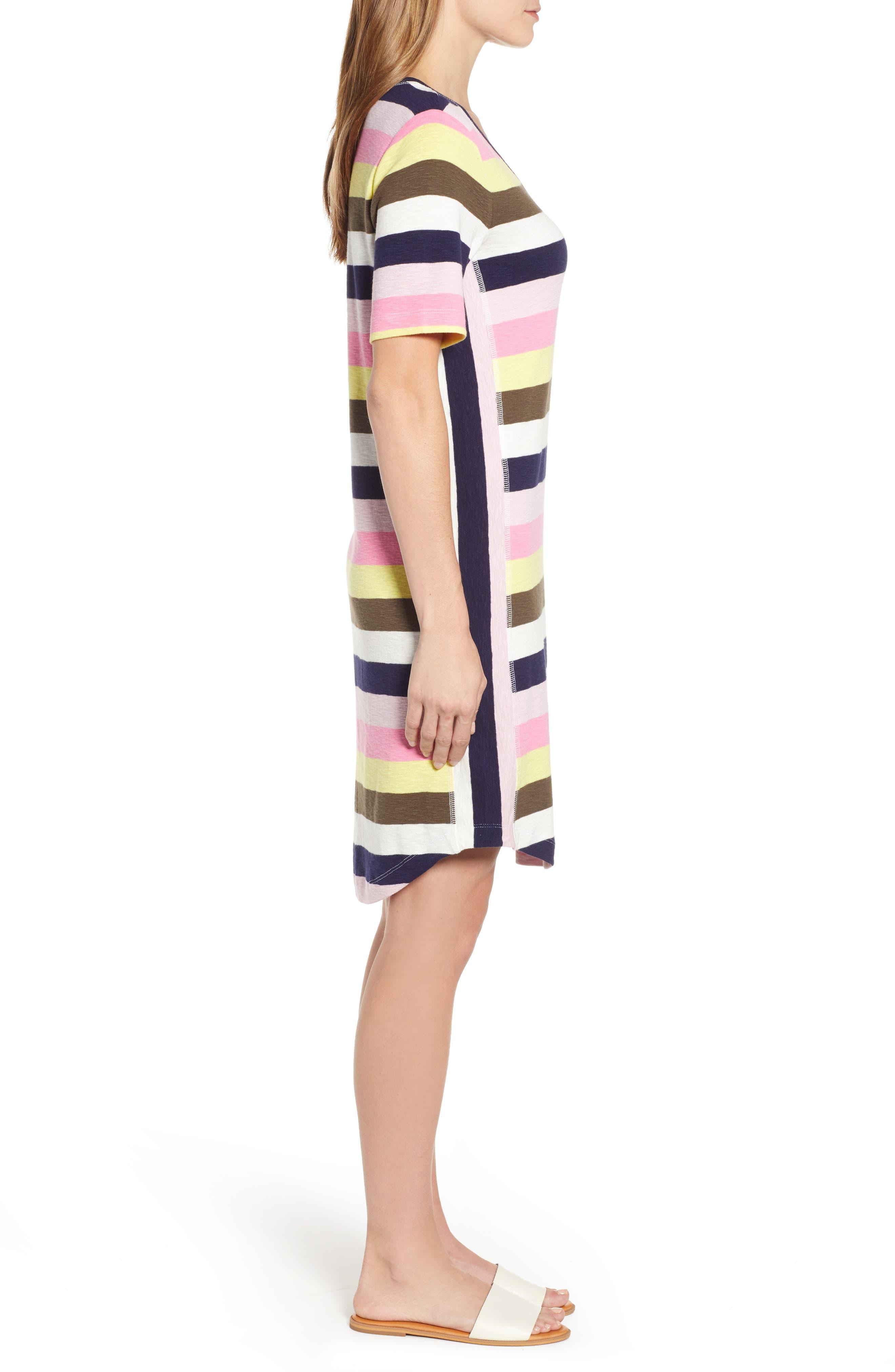 ,                             Slub Knit Dress,                             Alternate thumbnail 32, color,                             680