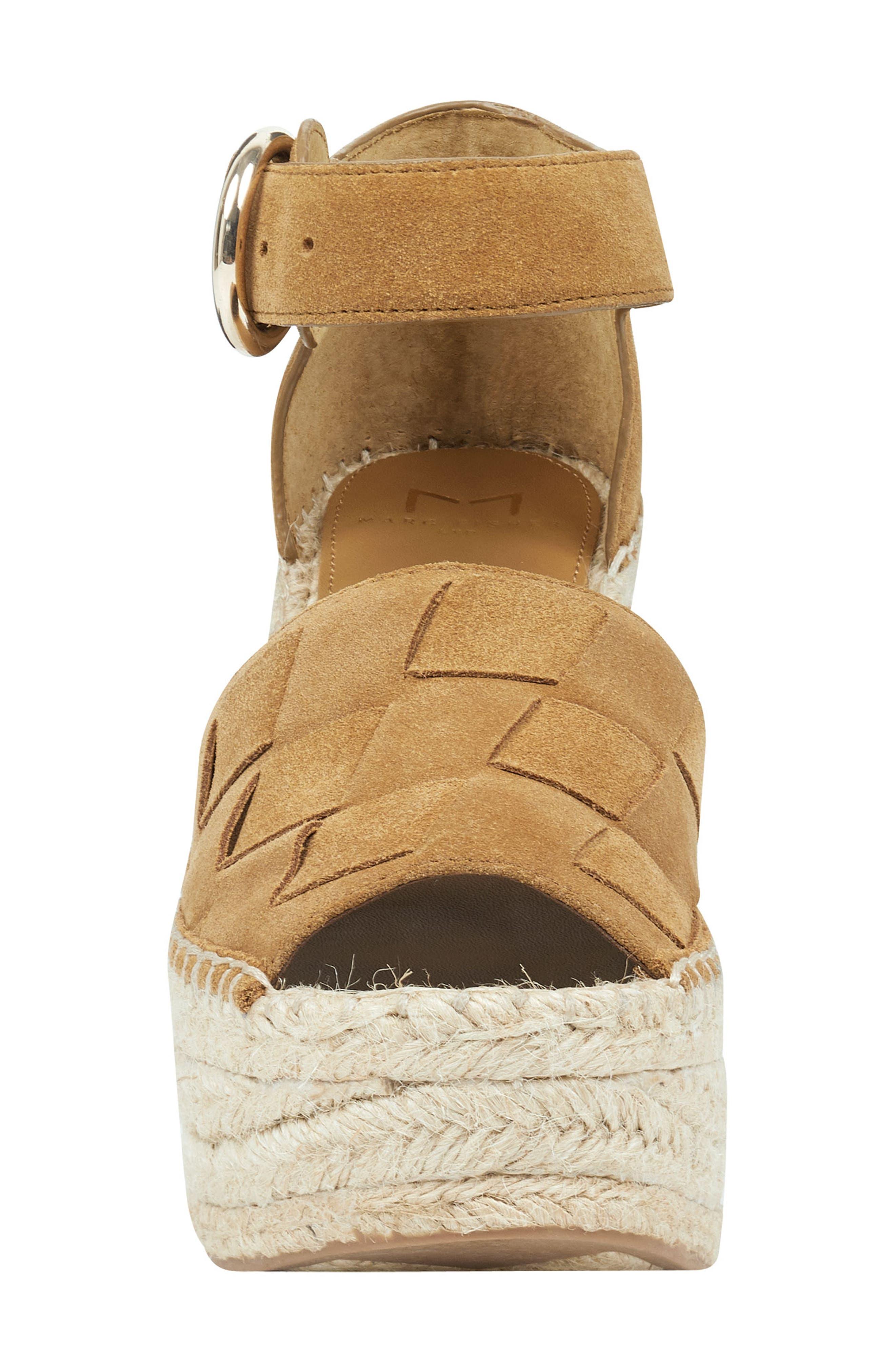 ,                             Adalla Platform Wedge Sandal,                             Alternate thumbnail 18, color,                             200