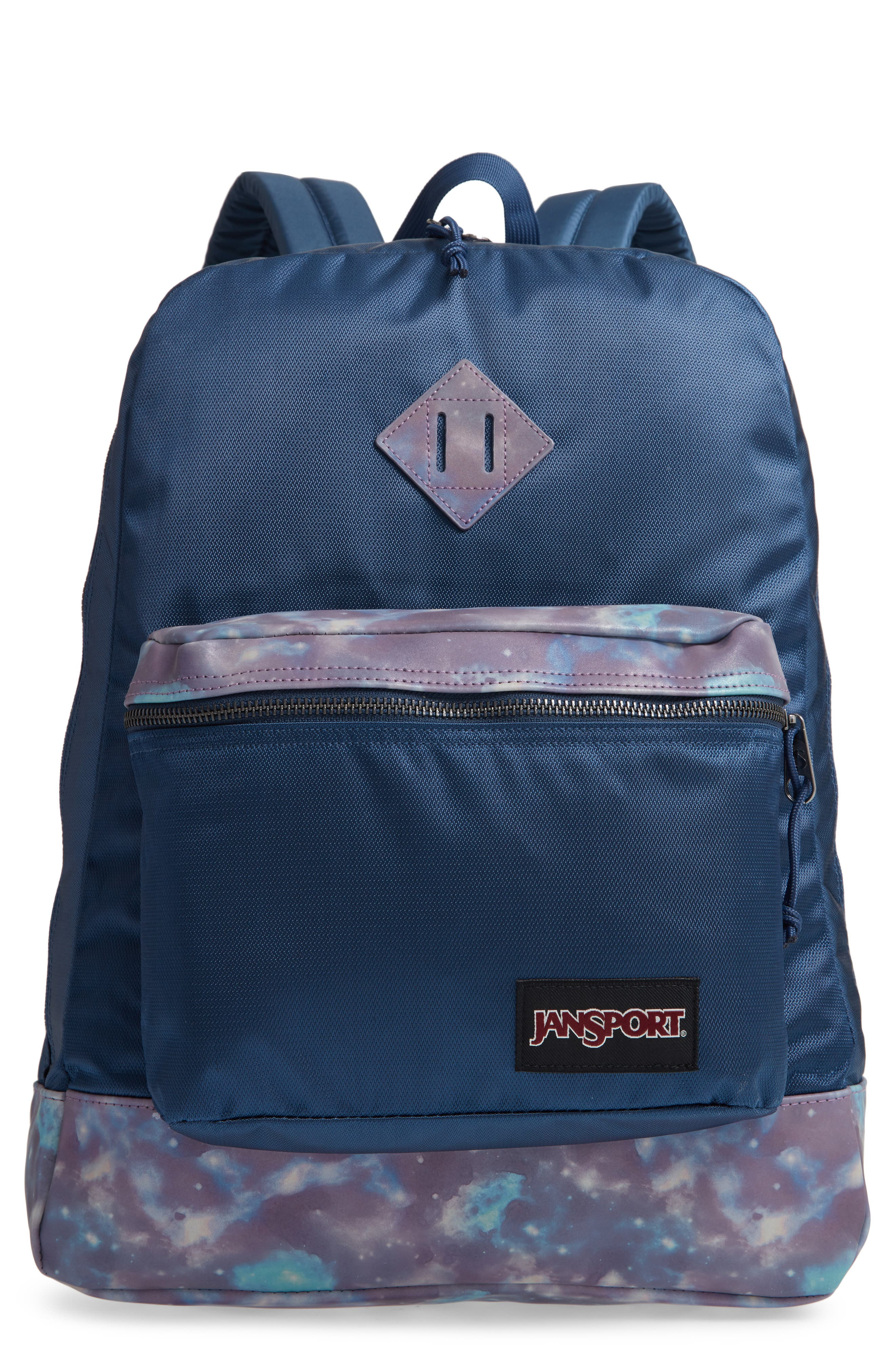 Super FX Backpack, Main, color, NAVY SPACE