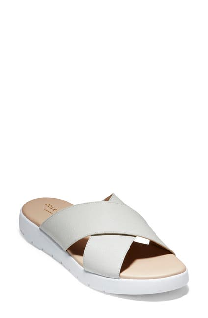 Image of Cole Haan Zerogrand Slip-On Sandal