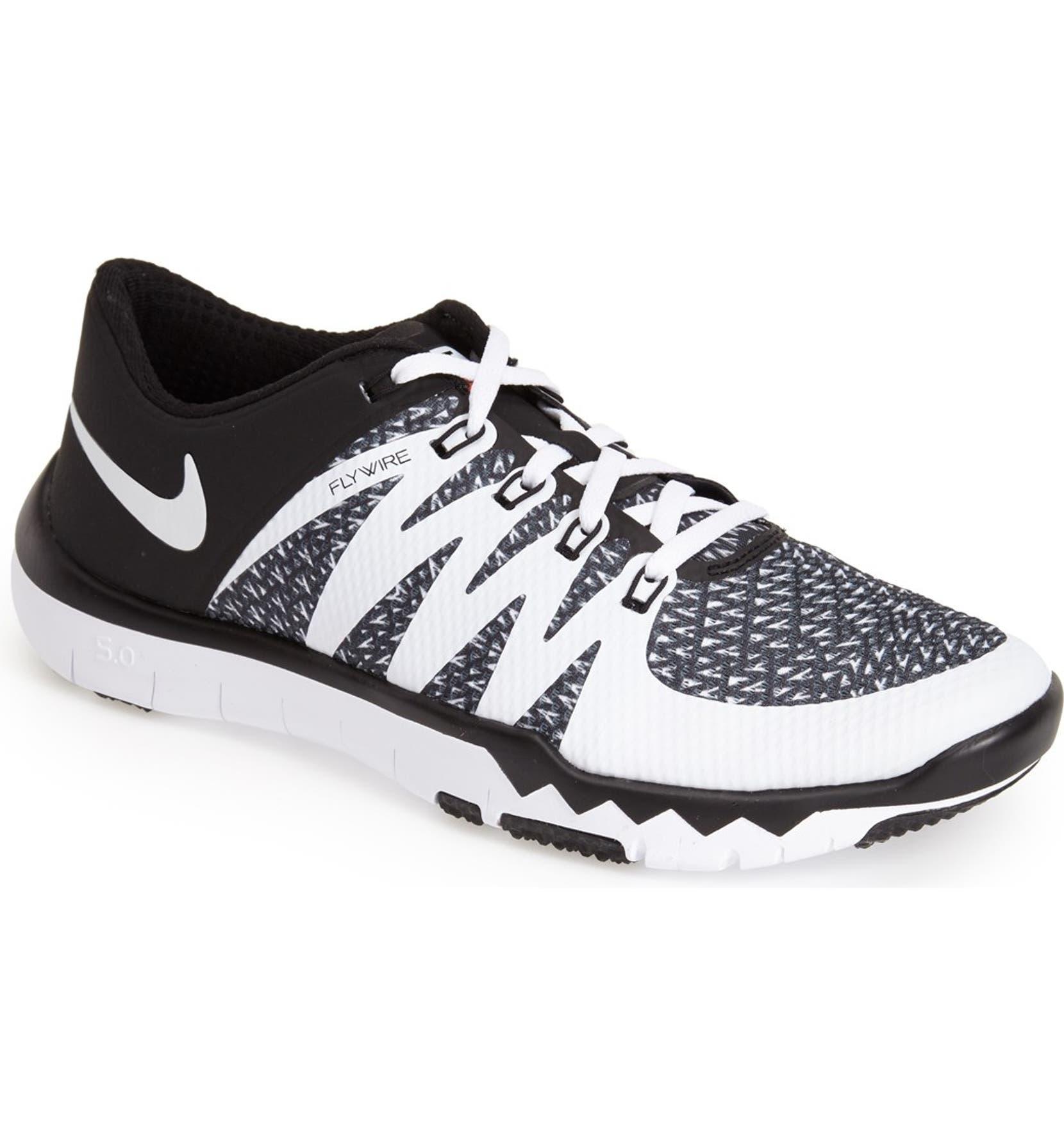 big sale a3e84 81ea2 'Free Trainer 5.0 Amp' Training Shoe