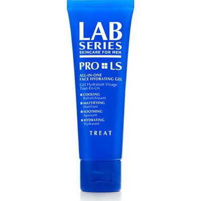 Lab Series Skincare For Men Pro Ls All-In-One Face Hydrating Gel