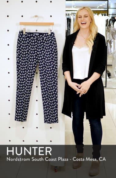 Richmond Ankle Pants, sales video thumbnail