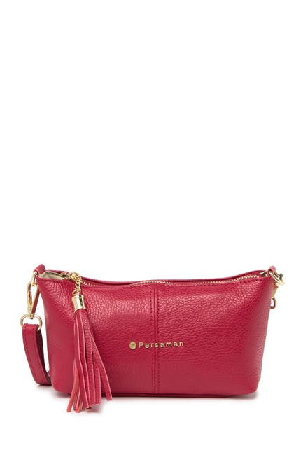 Image of Persaman New York Joanna Shoulder Bag