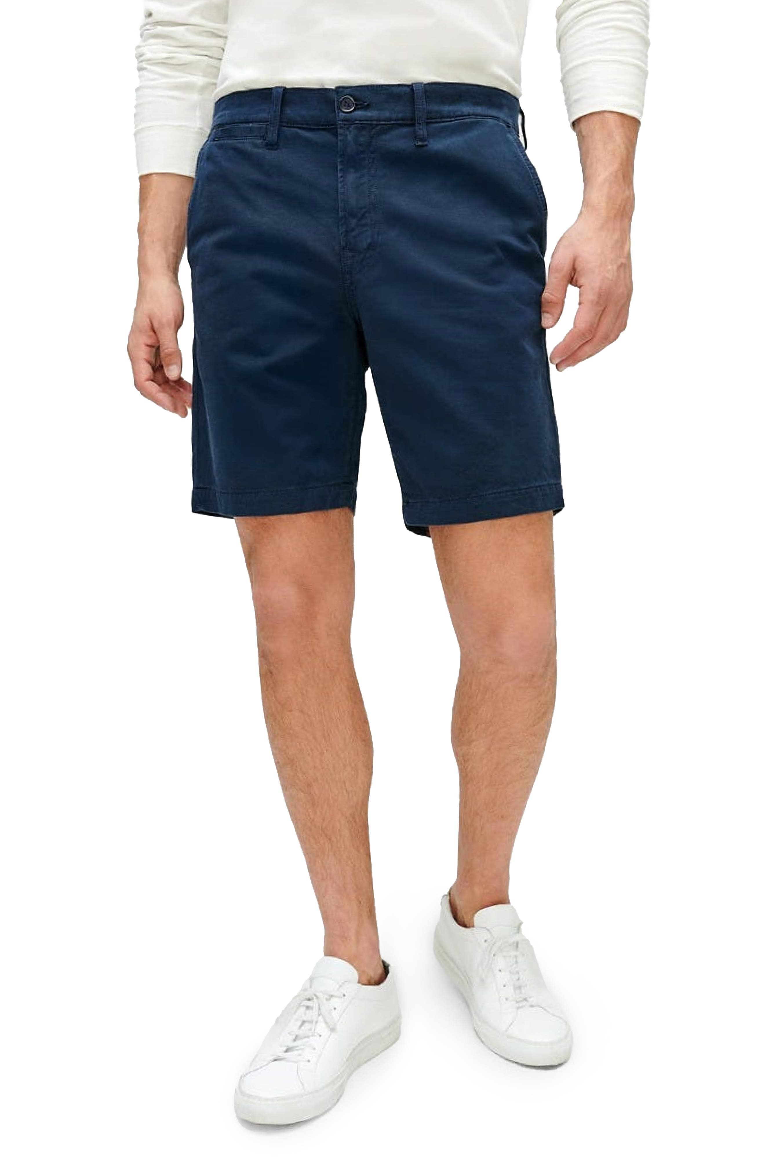 Image of 7 For All Mankind Go-to Slim Short