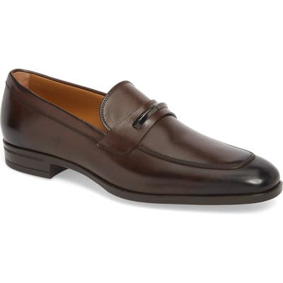 Boss Portland Solid Bit LoaferUS / 6.5UK - Brown