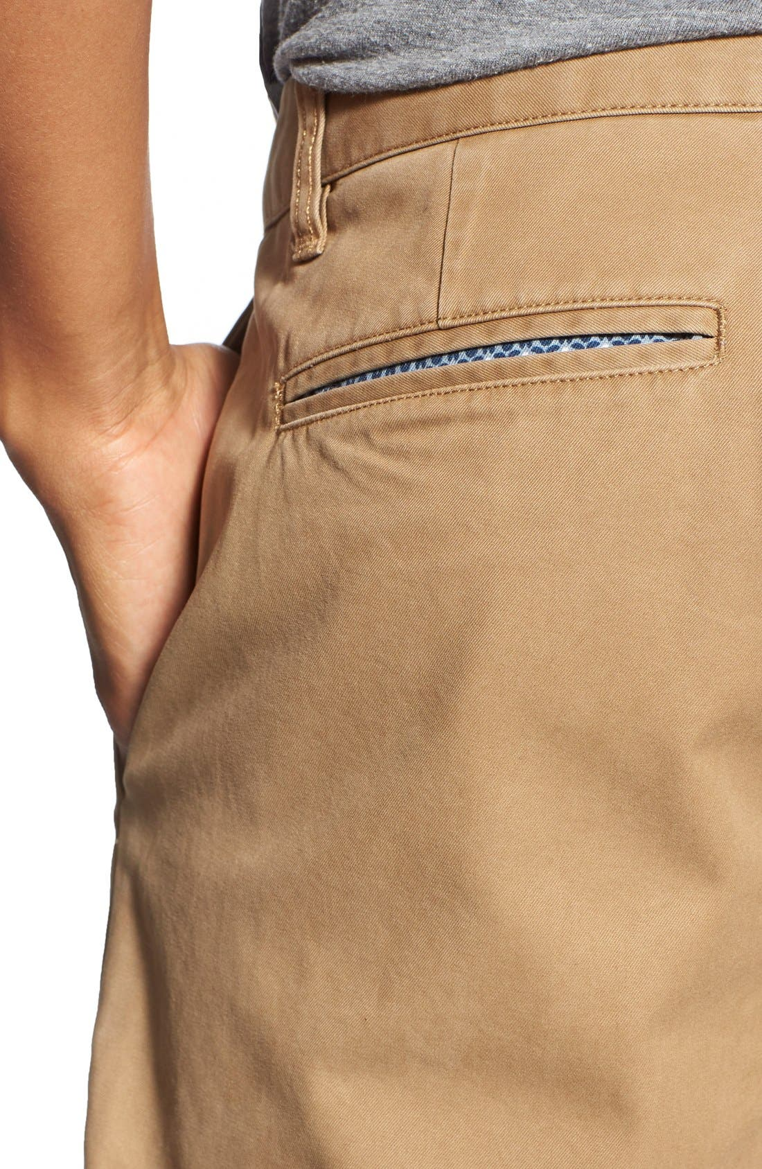 ,                             Washed Chino Shorts,                             Alternate thumbnail 29, color,                             200