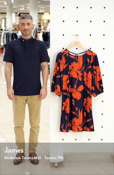 Flowy Shift Dress, sales video thumbnail