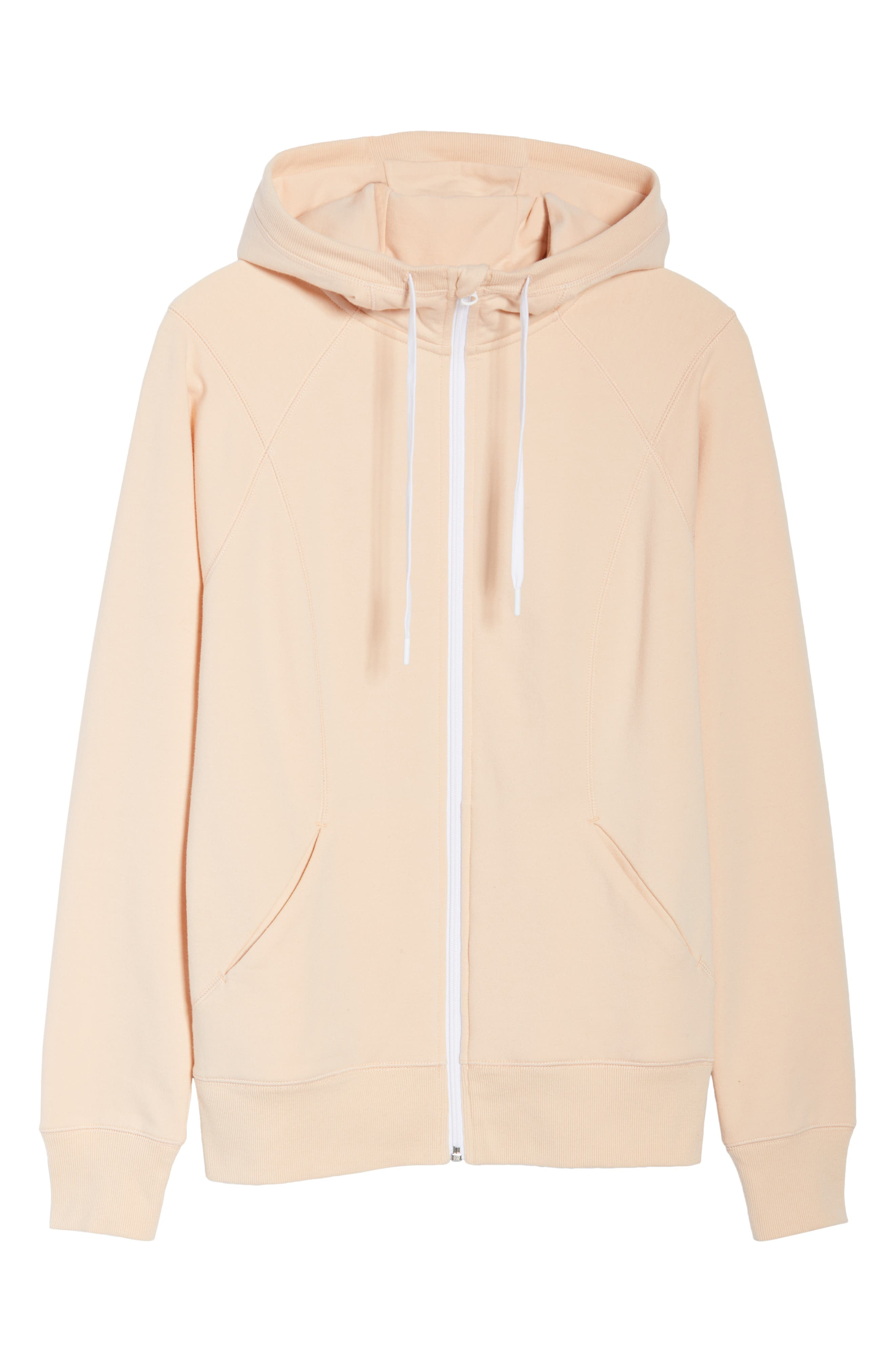 ,                             Outta Town Zip Hoodie,                             Alternate thumbnail 19, color,                             270