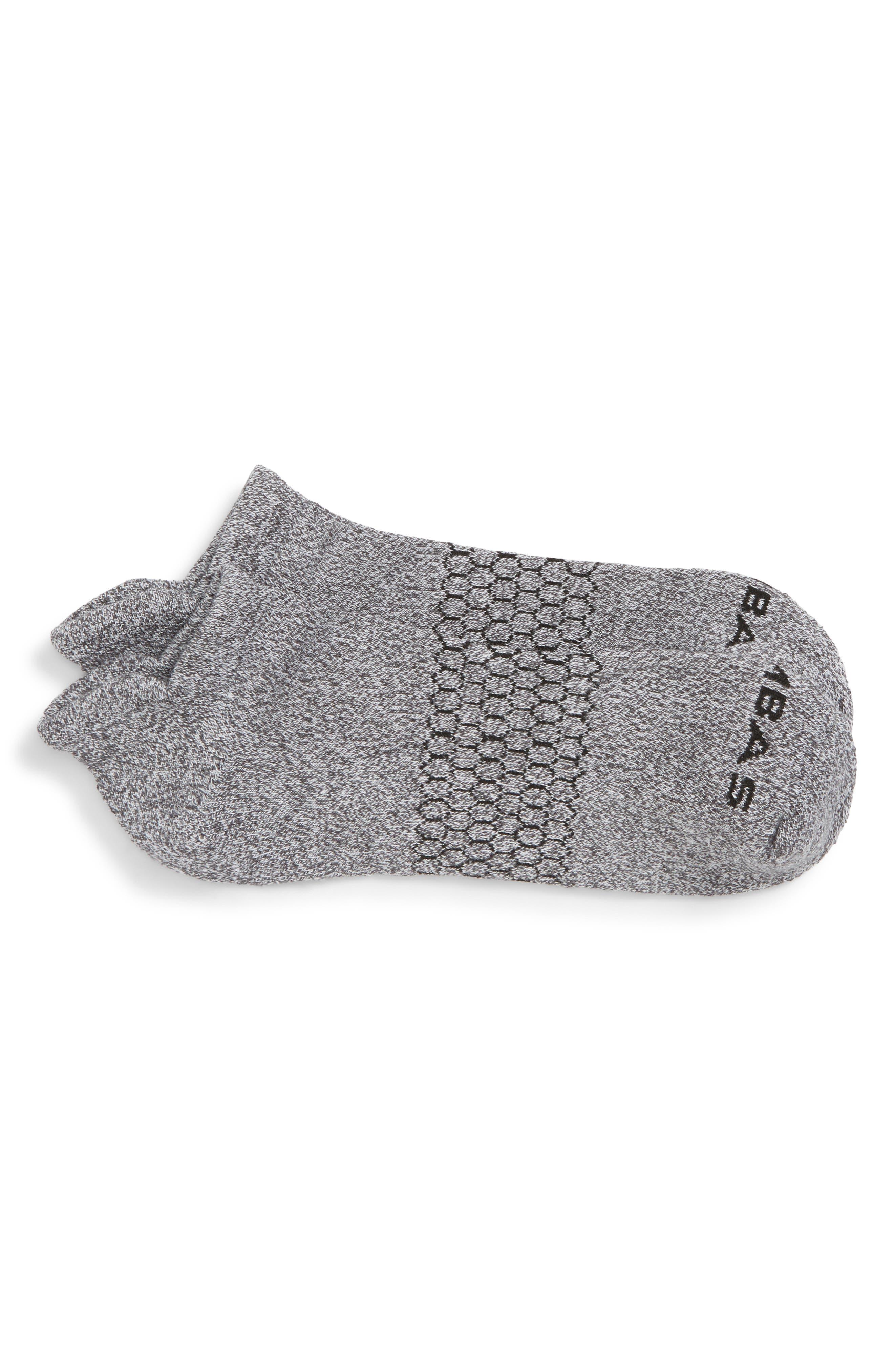 Marl Ankle Socks