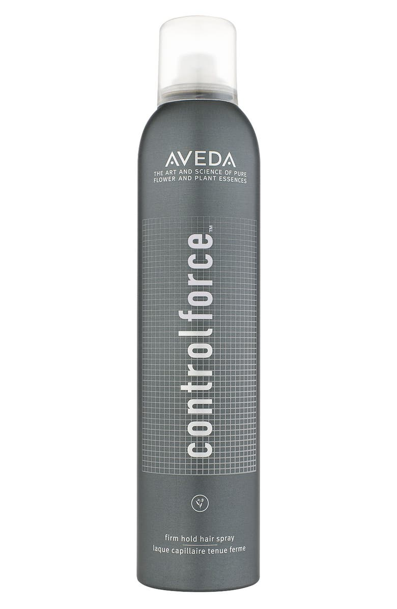 AVEDA control force<sup>™</sup> Firm Hold Hair Spray, Main, color, 000