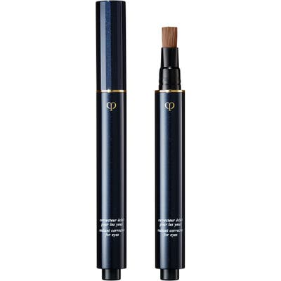 Cle De Peau Beaute Radiant Corrector For Eyes - Dark