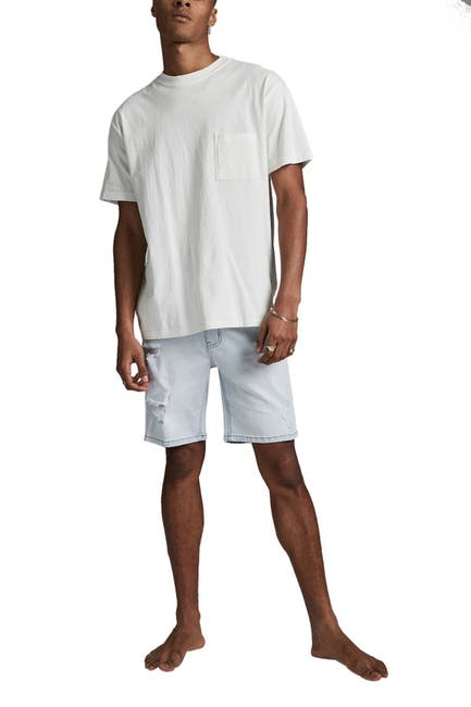 Image of Cotton On Straight Knit Shorts