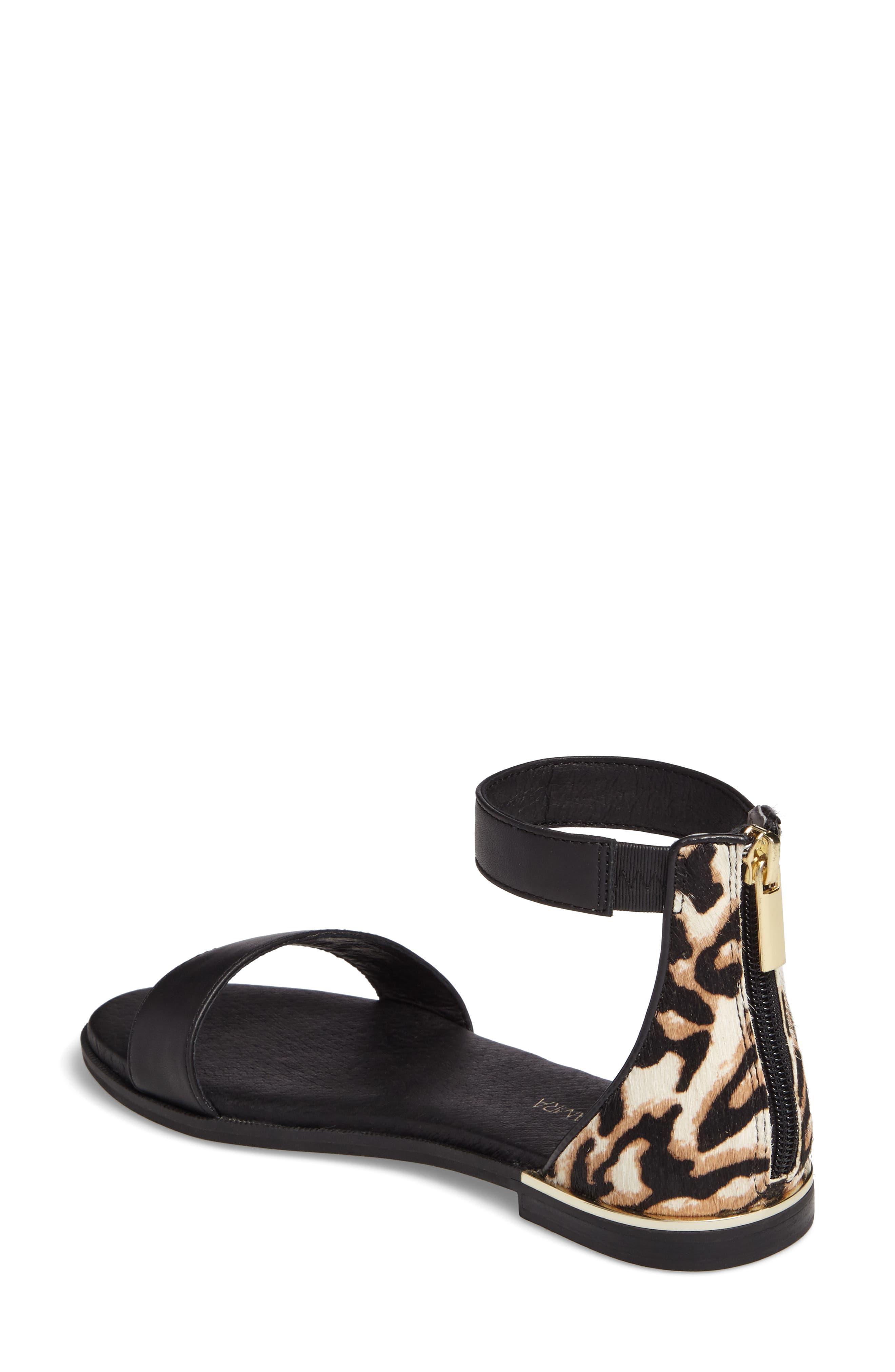 ,                             'Cambelle' Ankle Strap Sandal,                             Alternate thumbnail 24, color,                             118