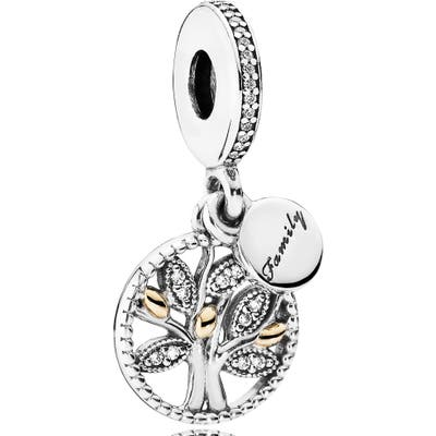 Pandora Family Heritage Dangle Charm