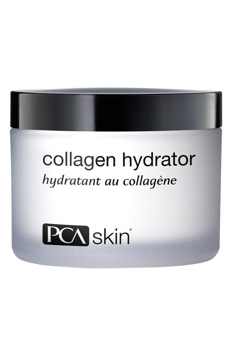 PCA SKIN Collagen Hydrator Facial Cream, Main, color, NO COLOR