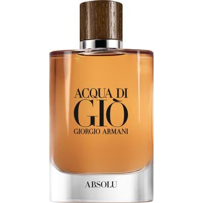 Acqua Di Gio Absolu Eau De Parfum