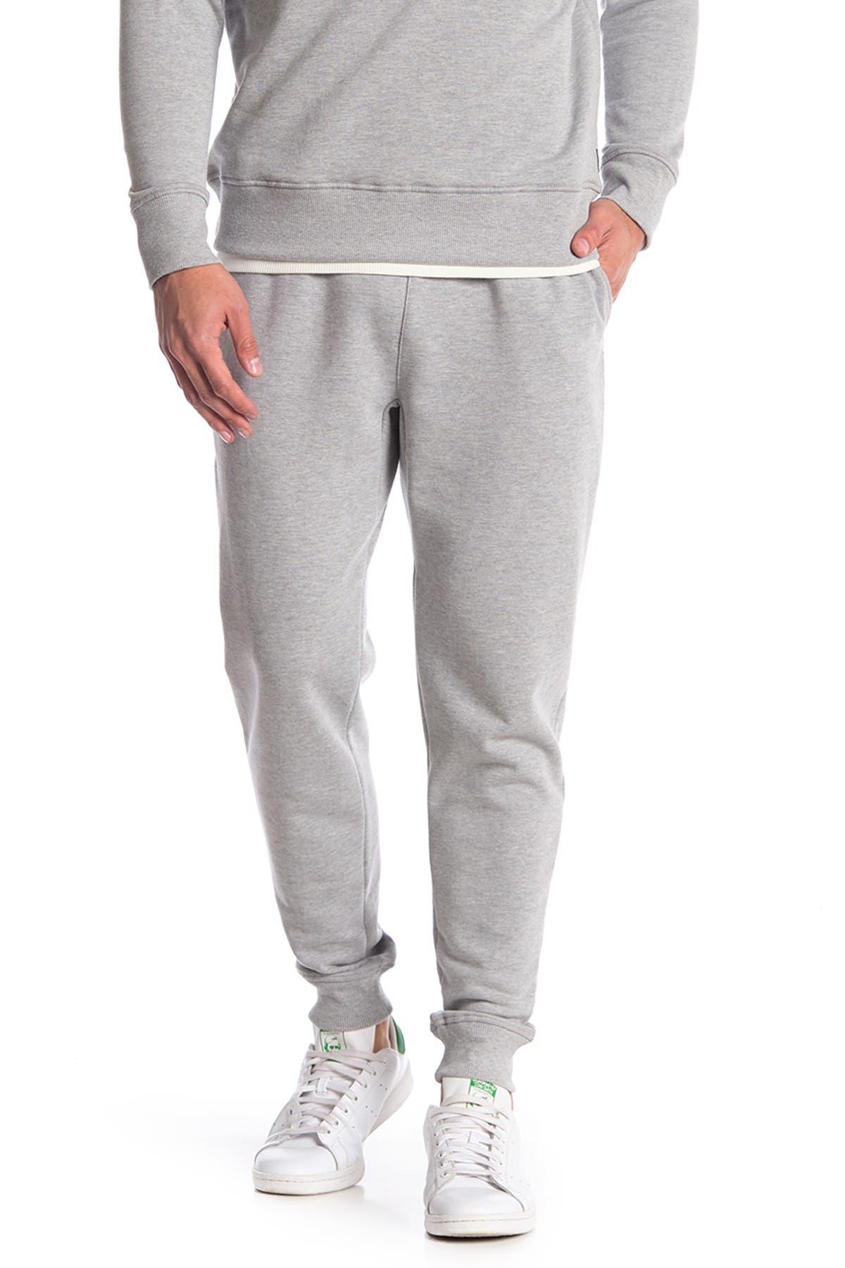 Image of Richer Poorer Ribbed Knit Sweatpants