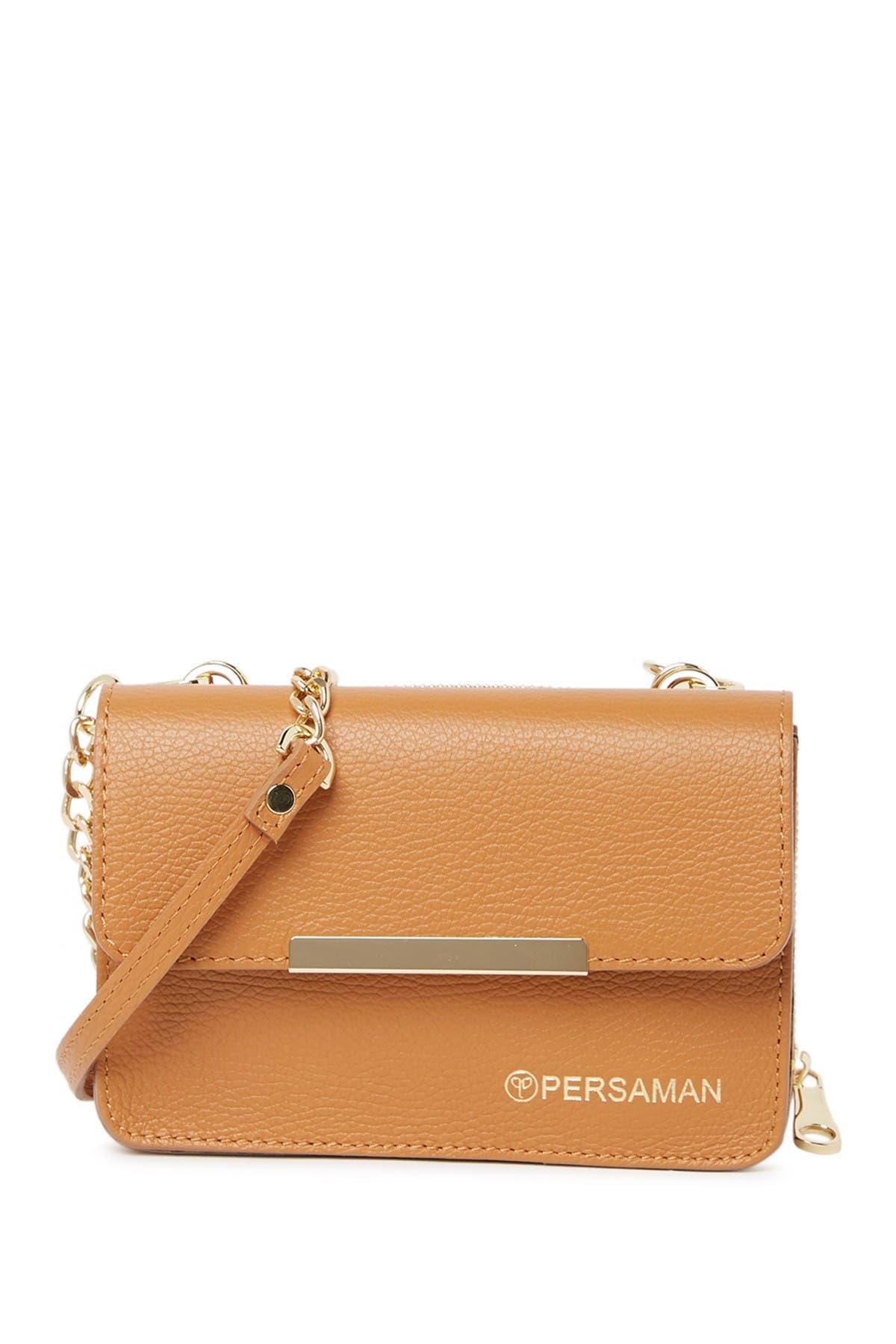 Persaman New York Blanch Satchel Bag at Nordstrom Rack