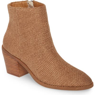 Band Of Gypsies Loveland Bootie- Brown