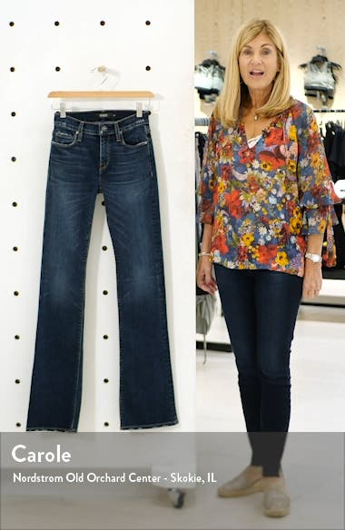 Nico Bootcut Jeans, sales video thumbnail