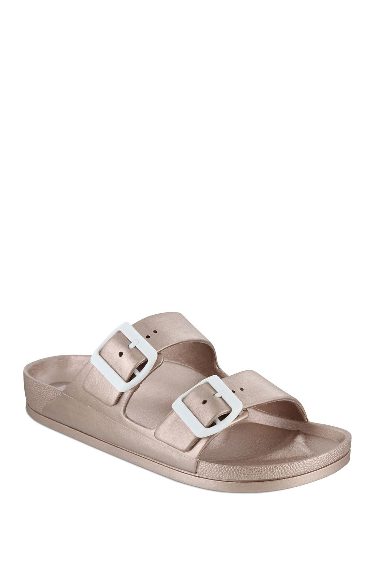 MIA | Jasmin Dual Buckle Sandal
