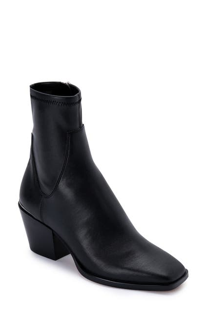 Image of Dolce Vita Sid Square Toe Bootie