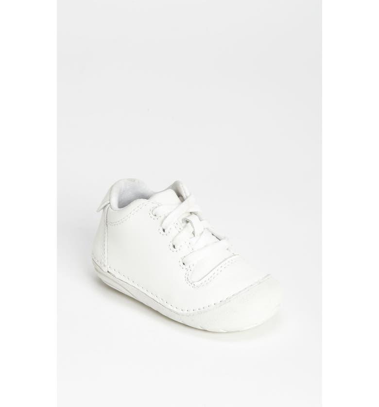 STRIDE RITE 'Freddie' Sneaker, Main, color, 100