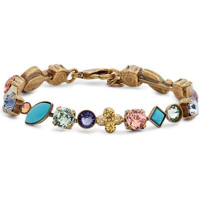 Sorrelli Classic Crystal Cabochon Bracelet