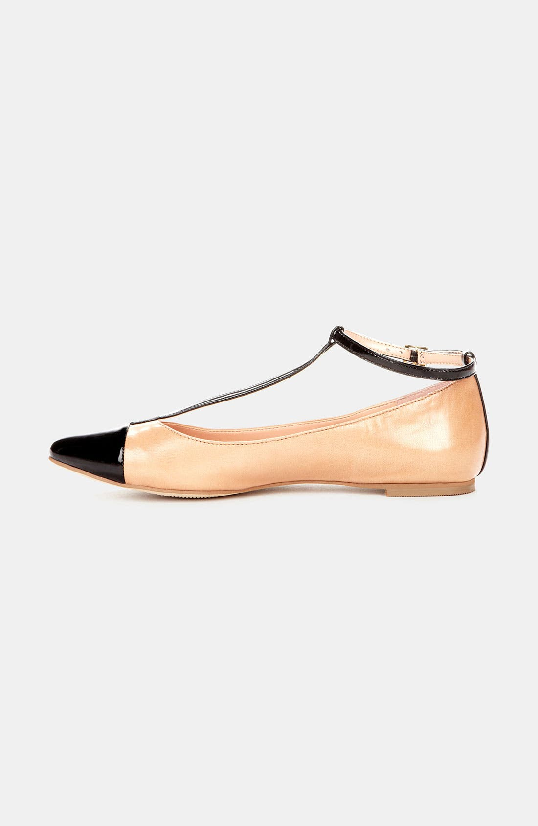 ,                             Julianne Hough for Sole Society 'Addy' Flat,                             Alternate thumbnail 12, color,                             101