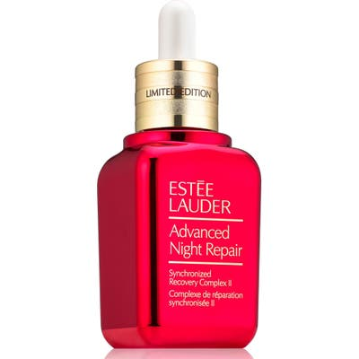 Estee Lauder Chinese New Year Advanced Night Repair Synchronized Recovery Complex Ii