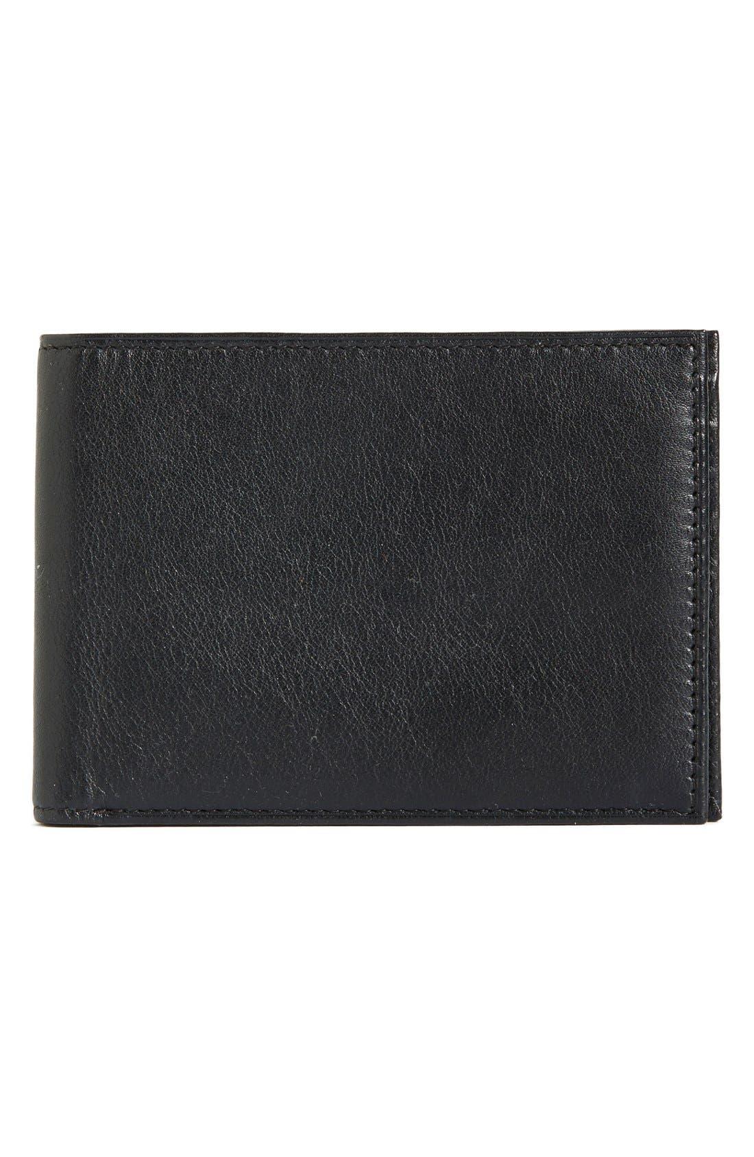 Id Passcase Wallet