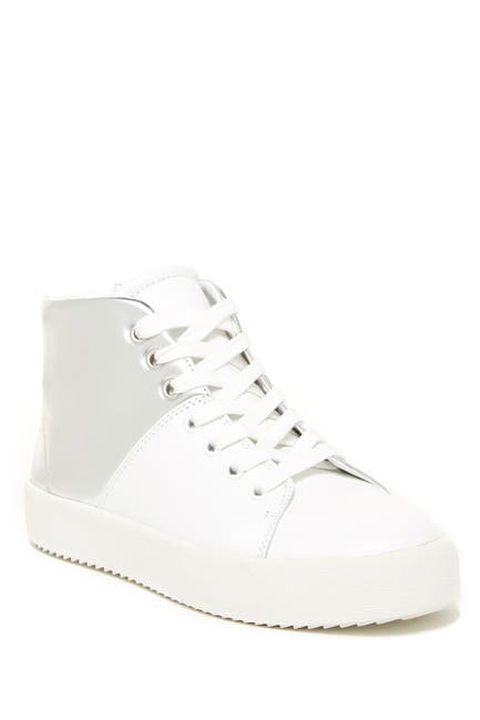 Image of KENDALL AND KYLIE Dylan High Top Sneaker