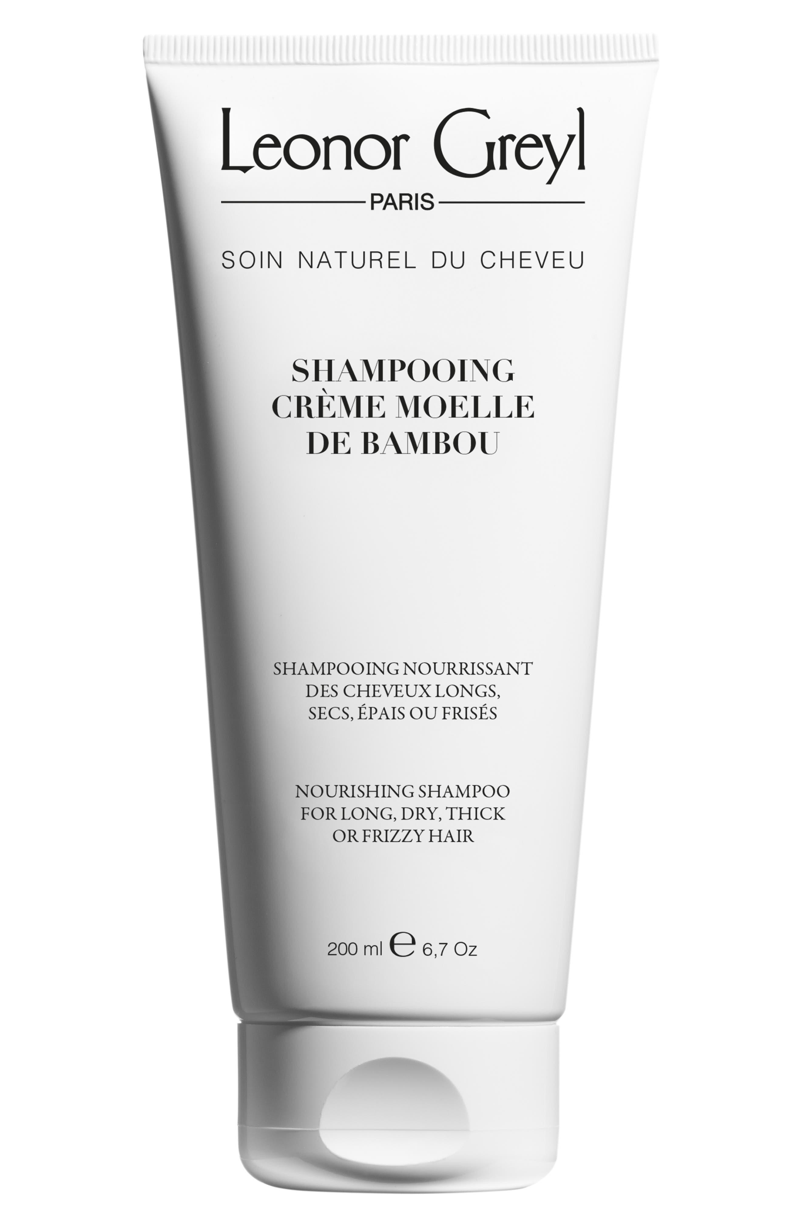 'Creme Moelle De Bambou' Nourishing Shampoo