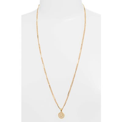 Bracha Divine Pendant Necklace