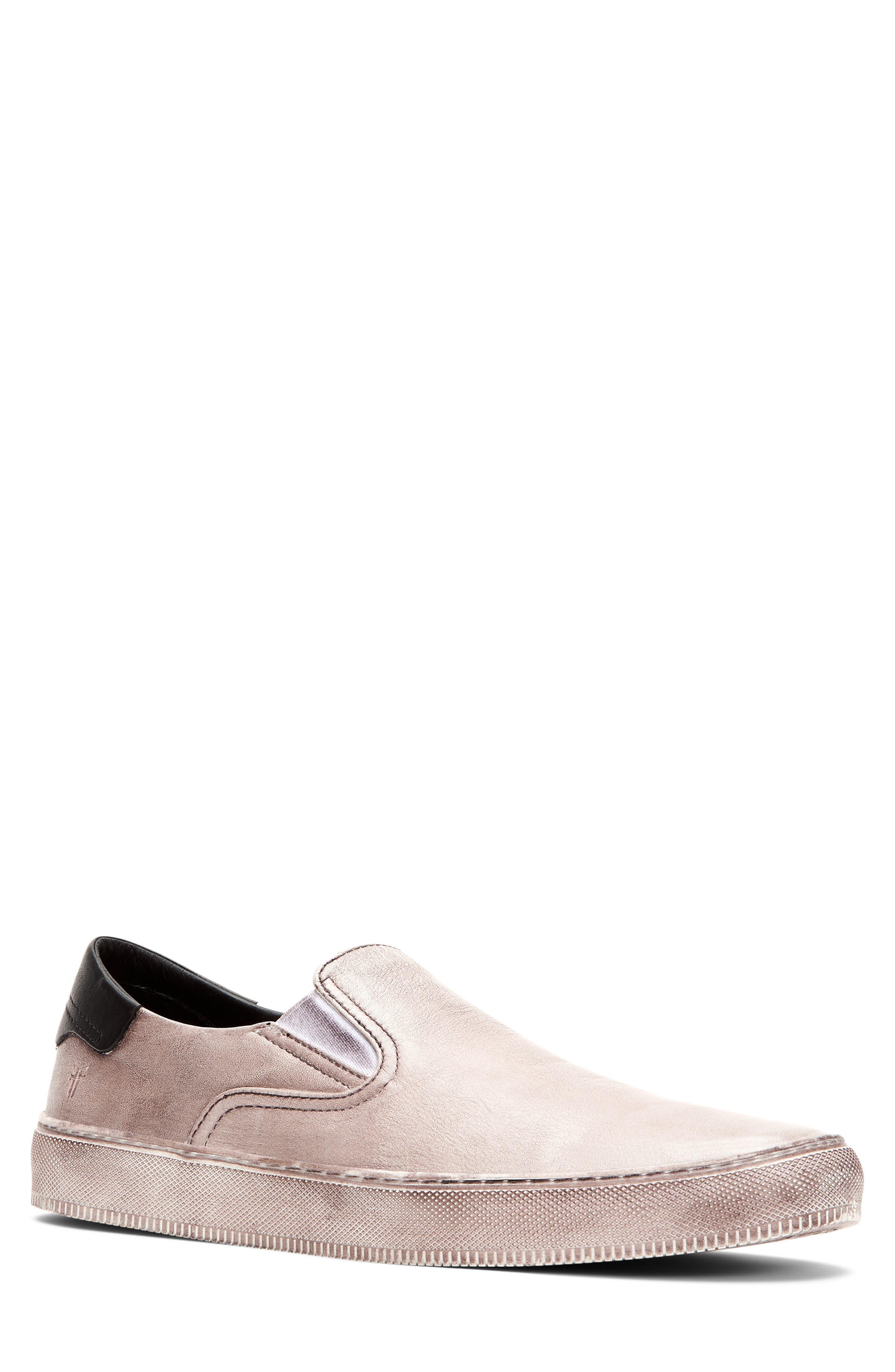 Astor Slip-On Sneaker