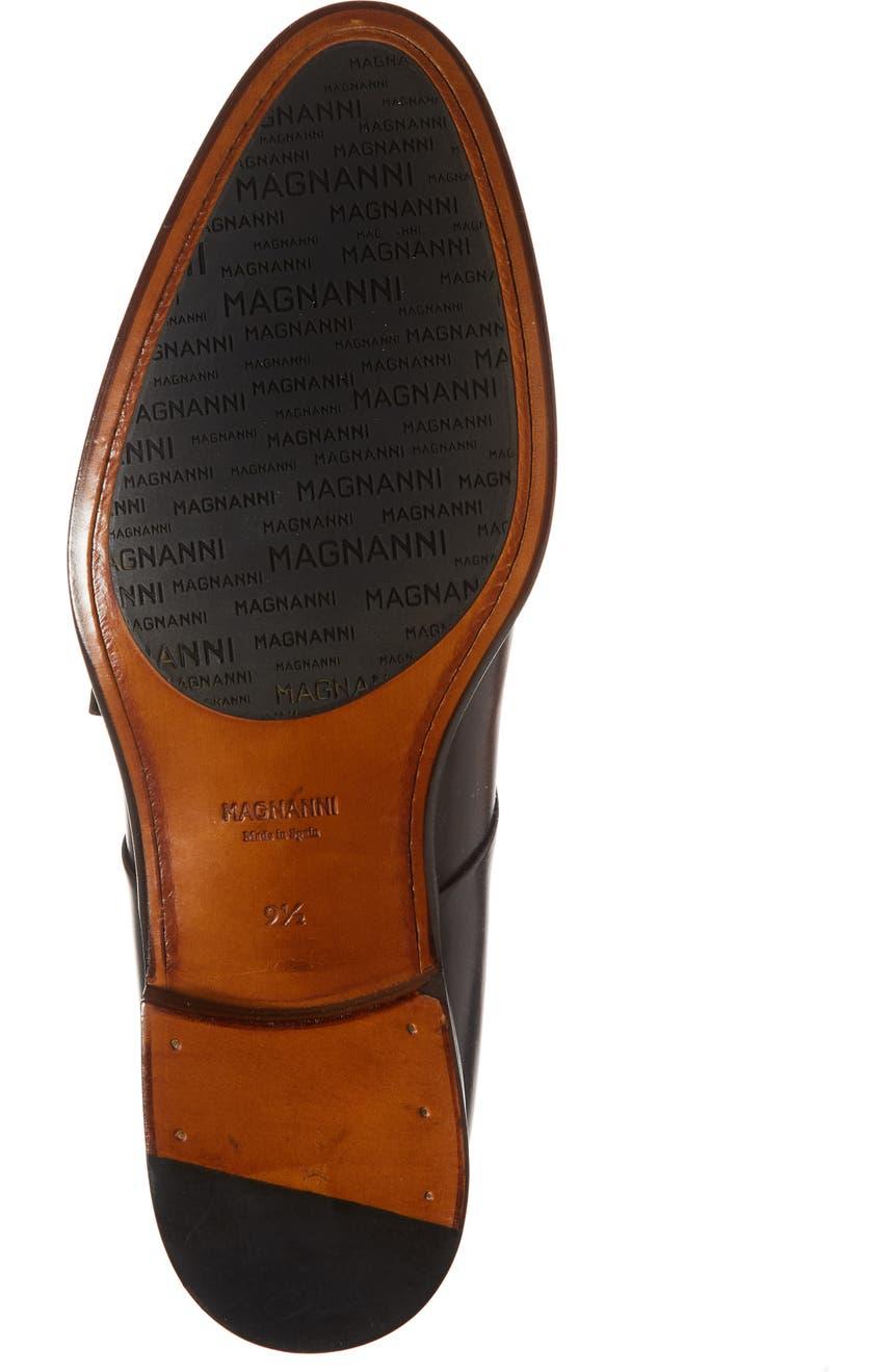b9a45ed9ec4 Dionicio Monk Strap Boot
