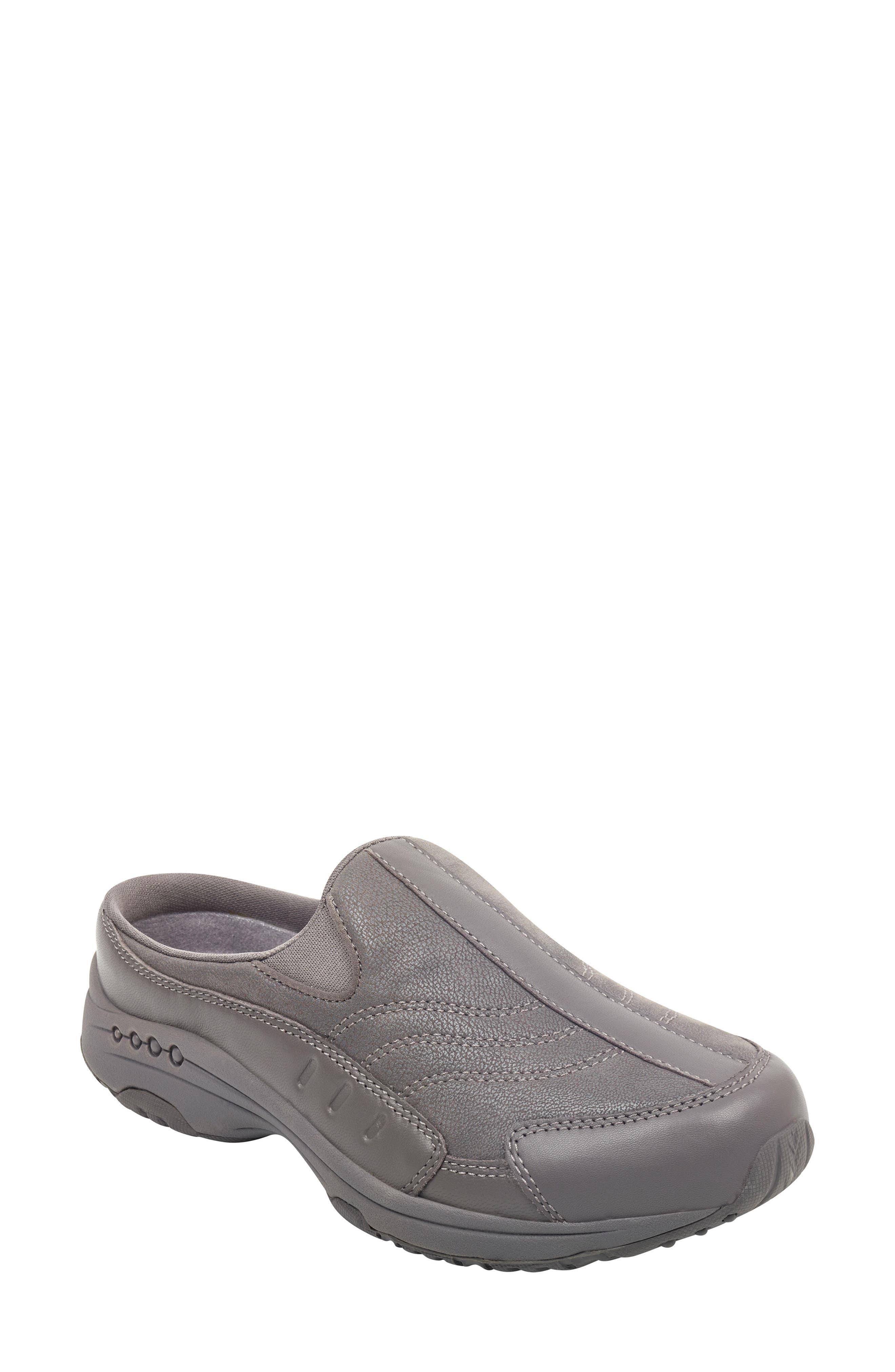 Traveltime Clog Sneaker