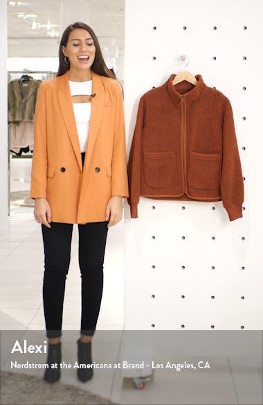 Polartec<sup>®</sup> Fleece Zip-Up Jacket, sales video thumbnail